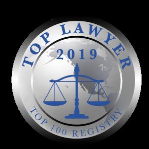 Top 100 Registry Award